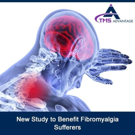New Study To Benefit Fibromyalgia Sufferers