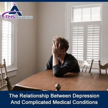 The Relationship Between Depression And Complicated Medical Conditions
