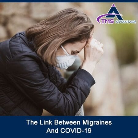 The Link Between Migraines And COVID-19