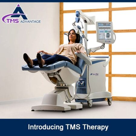 Introducing TMS Therapy