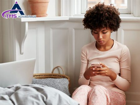 Understanding The Link Between Social Media And Young People's Mental Health